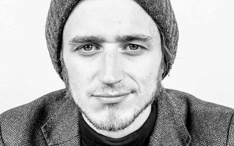 Jakob Heymann ©Ubeyde Cimen