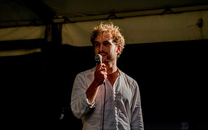 Jakob Jochem (Foto: Rhys Anderson Media)