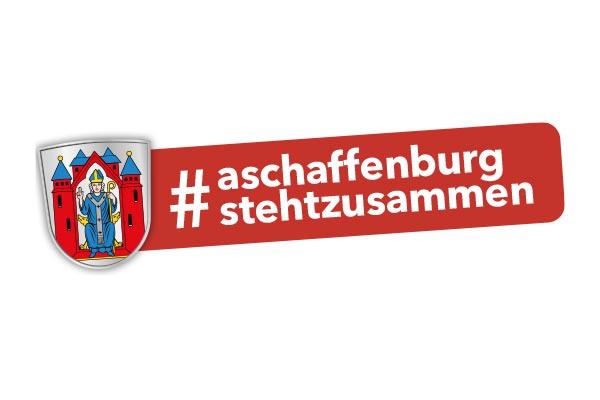 Aschaffenburg steht zusammen