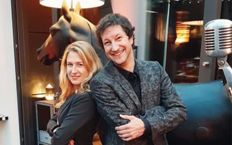 Yvonne Roth & Frank Keller