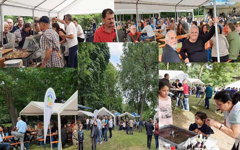 Halkevi-Sommerfest