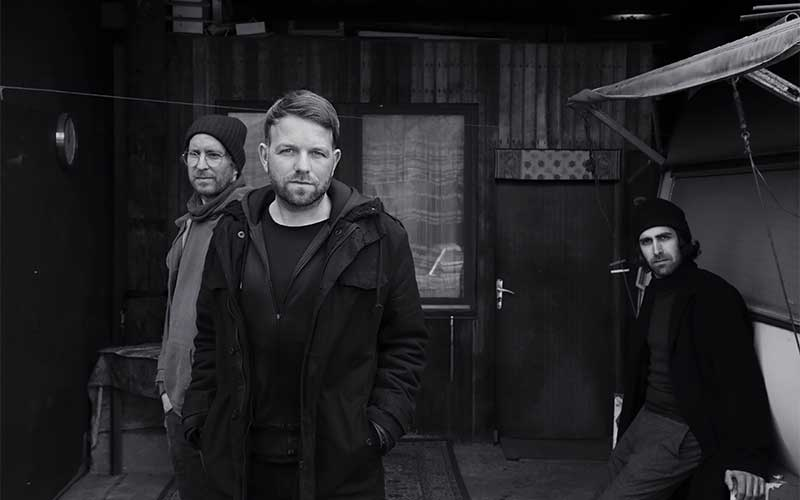 Henning Neuser Trio