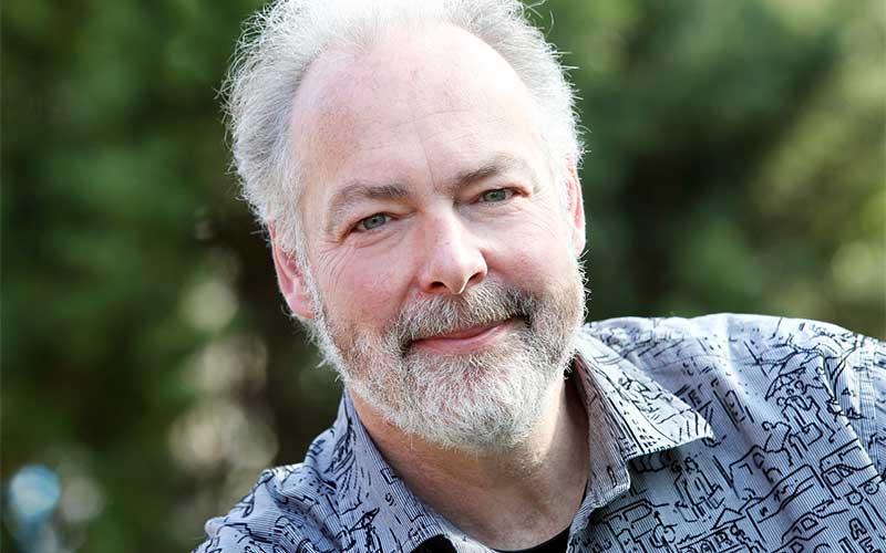 Peter Freudenberger